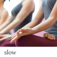 yogaspace slow